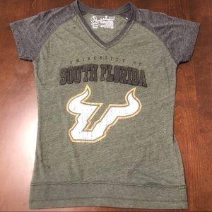 University of South Florida T-shirt